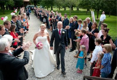 Organisatiebureau Sophie Schijf bruiloften